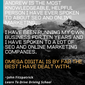 SEO Quote by John Fitzpatrick