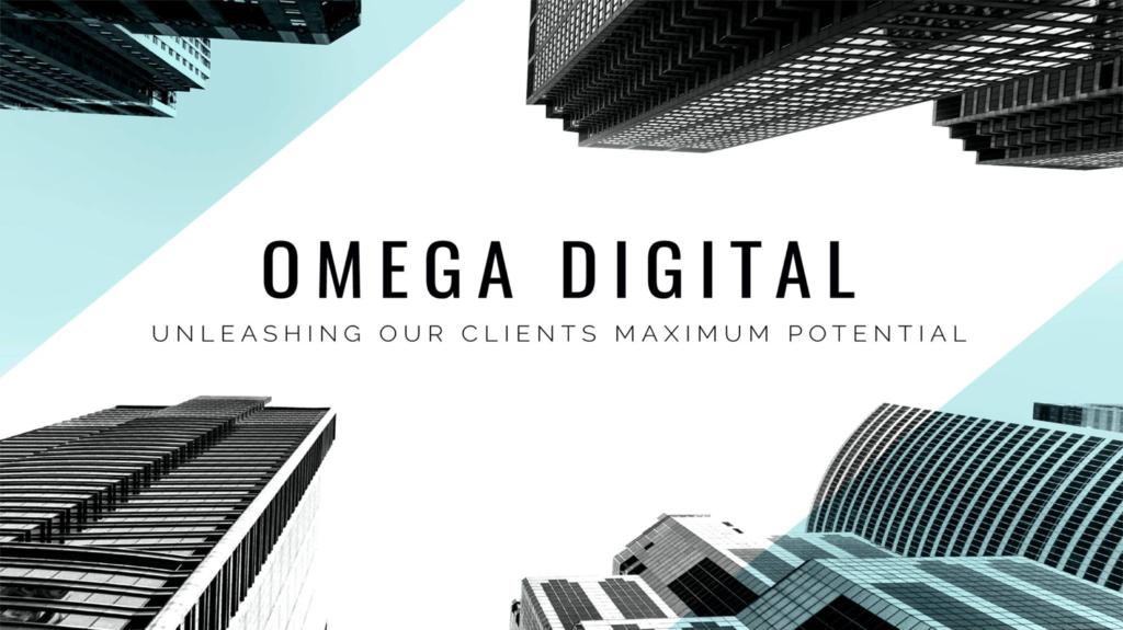 Omega Digital SEO Agency Sydney