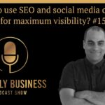 How to create and distribute content for maximum social media and SEO visibility? #15